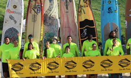 Tandam Surfing Group